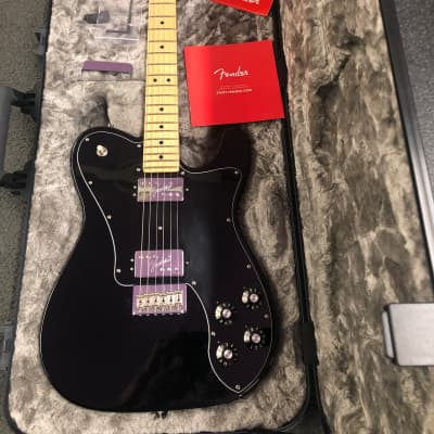 Fender American professional Deluxe Telecaster for sale
