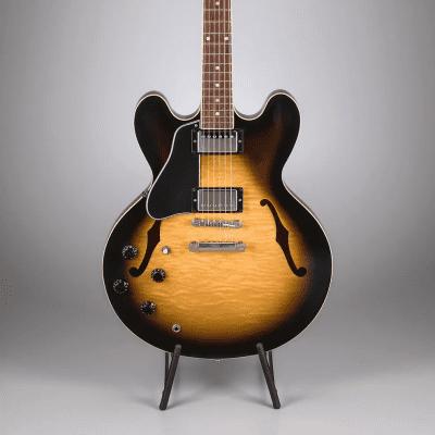 Gibson ES-335 Dot Left-Handed 1991 - 2014