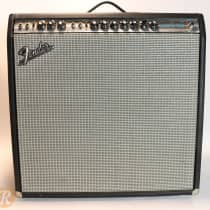 Fender Super Reverb 1971 Silverface image