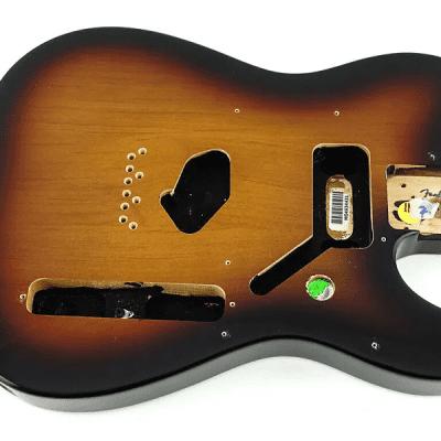 Fender Player Telecaster Body