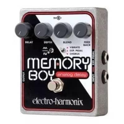 Electro-Harmonix Memory Boy Delay