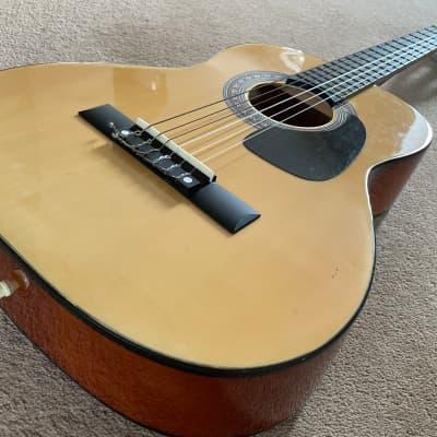 Stretton payne  Beginner classical  Acoustic guitar for sale