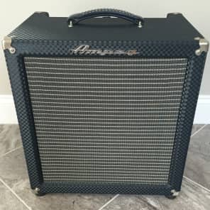 "Ampeg Rocket Bass Model B-50R 50-Watt 1x12"" Bass Combo"