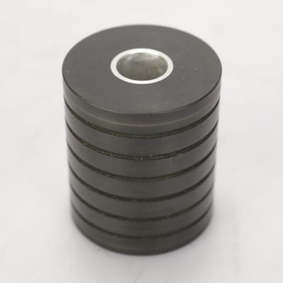 MCI JH24 JH-100 JH-16 2 Inch Pinch Roller for MCI Tape Machine #38398