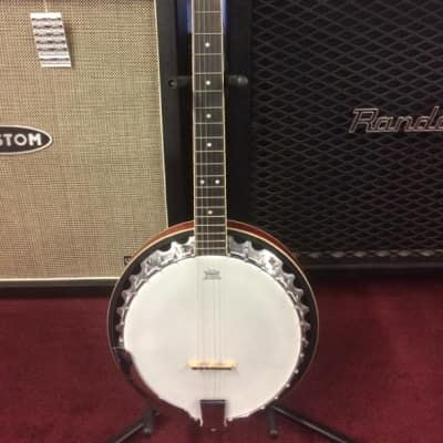 Jay Turser JTBN-306 Natural 6-String Banjo Free SHIP! [ProfRev] for sale