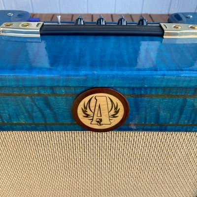 Ashen Goldy 2021 Blue Maple for sale