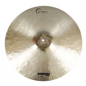 """Dream Cymbals 18"""" Dark Matter Series Energy Crash Raw"""
