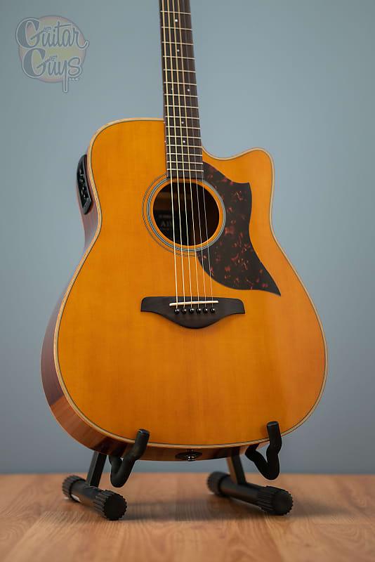 yamaha a1m guitar guys ohio reverb. Black Bedroom Furniture Sets. Home Design Ideas