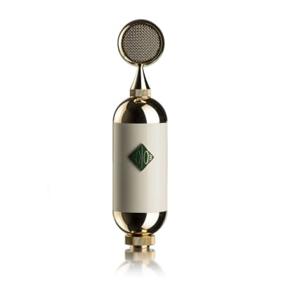 Soyuz Microphones 017 FET Large Diaphragm Cardioid Condenser Microphone