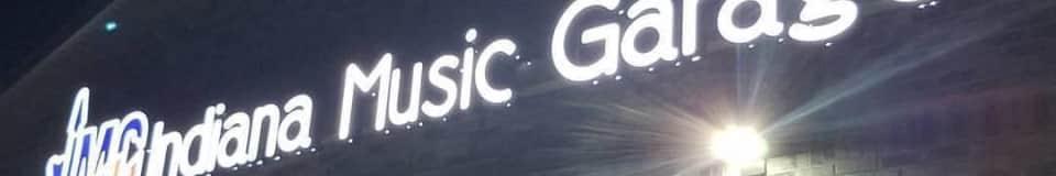 Indiana Music Garage