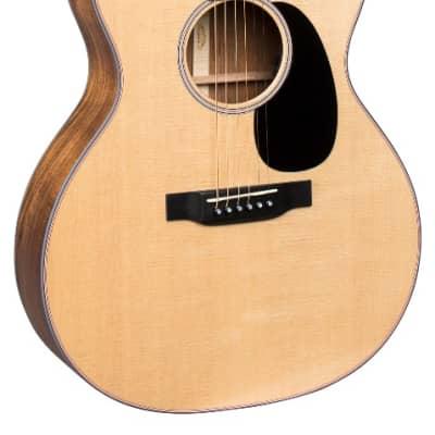Martin GPC-16E Grand Auditorium Acoustic-Electric Guitar