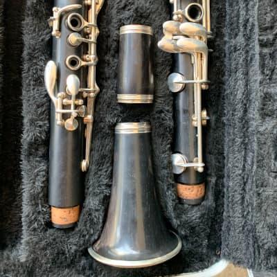Buffet E11 Bb Clarinet