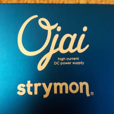 Strymon Ojai