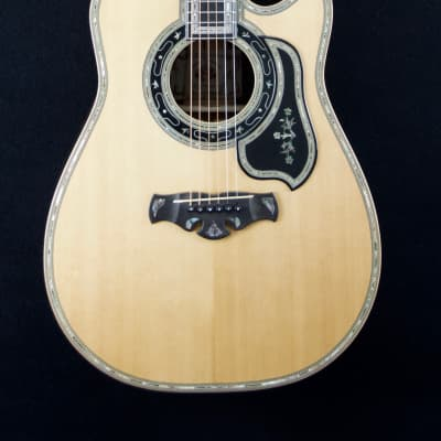 Bozo Bell Western 6 String 1996 for sale