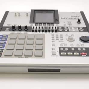 Roland MV-8800 Production Studio Sampler and Workstation