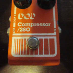 DOD  280 Compressor 1981 for sale