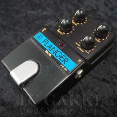 Pearl FG 01 FLANGER for sale