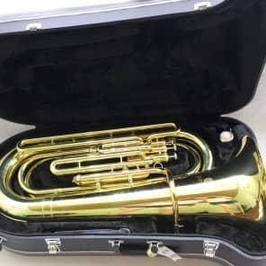 Jupiter JTU730 7/8 Size Compact BBb Tuba