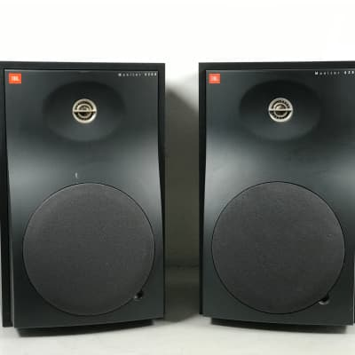"JBL Model 4208 4200 Series Studio Monitors 2-Way Passive 8"" Speakers"