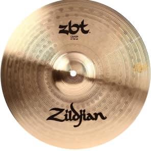 "Zildjian 14"" ZBT Crash 2004 - 2019"