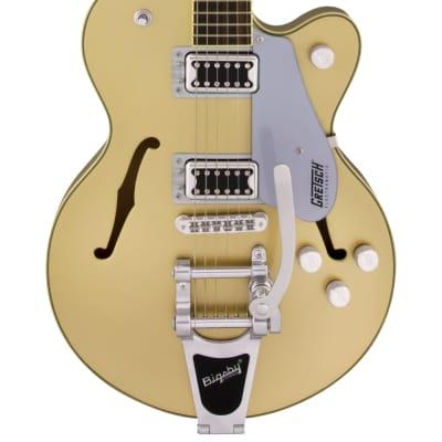 NEW Gretsch G5655T Electromatic Center Block Junior - Casino Gold (497)