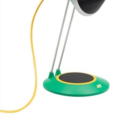 Neat Microphones Widget A Desktop USB Condenser Microphone