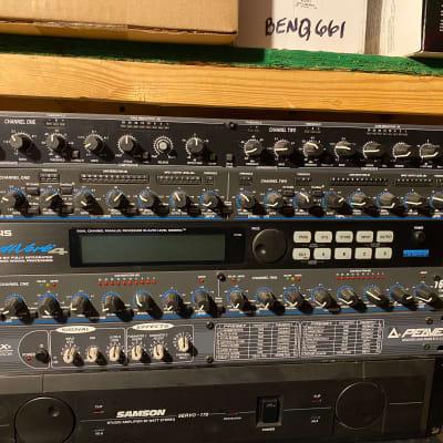 dbx 266XL Stereo Compressor / Limiter