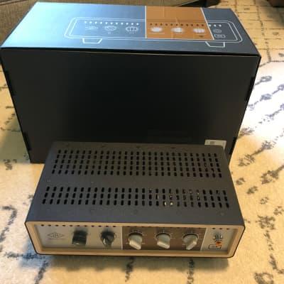 Universal Audio OX Amp Top Box Attenuator