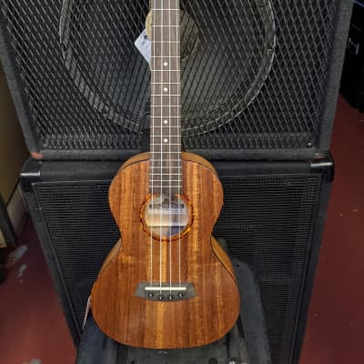 NEW! Islander by Kanile'a Traditional Tenor Ukulele - Model MT-4-RB - Looks/Plays/Sounds Excellent! for sale