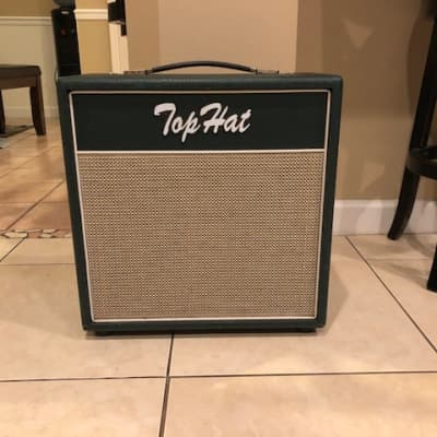 TopHat Club Deluxe 1x12 Combo 1997 for sale