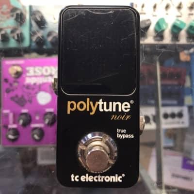TC Electronic Polytune Noir - FREE Shipping!