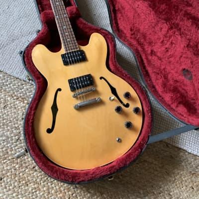 Gibson Es 333 2002 Natural
