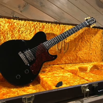 PBG Gustavsson Bluesmaster Black w/ Lollar Imperial for sale
