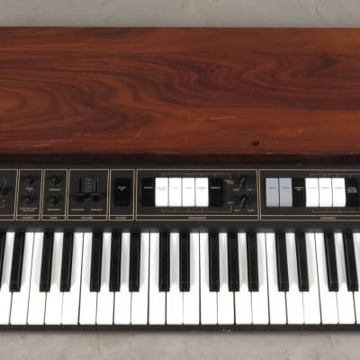 Korg Lambda ES50 vintage analog synthesizer