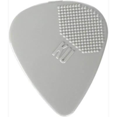 D'Addario Keith Urban Signature Ultem Guitar Picks-Bone, 5 pack, Heavy
