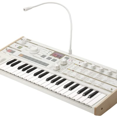 Korg microKORG S -Synthesizer/ Vocoder 2019