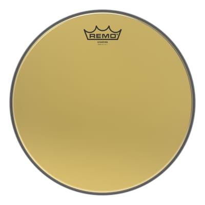 Remo Starfire Gold Ambassador 12 Inch Drum Head