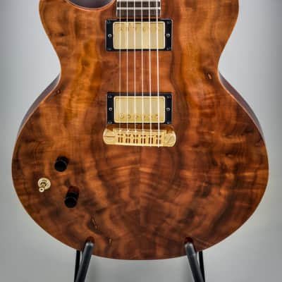 2016 Benedetto Benny Custom Prototype Left Handed for sale