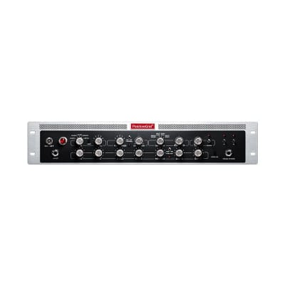 POSITIVE GRID BIAS RACK AMPLIFIER G100