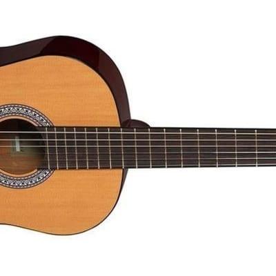 Jose Ferrer Estudiante 4/4 Size Classical Guitar for sale