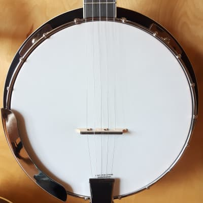 New Beaver Creek 5 String Banjo W/ Bag for sale