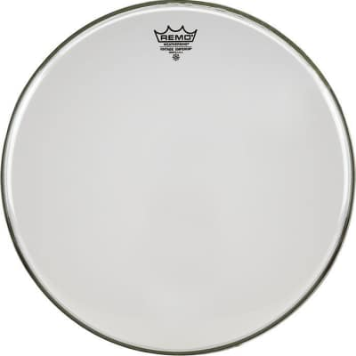 "Remo VE-0313-00 13"" Vintage Emperor Clear Batter Drum Head"