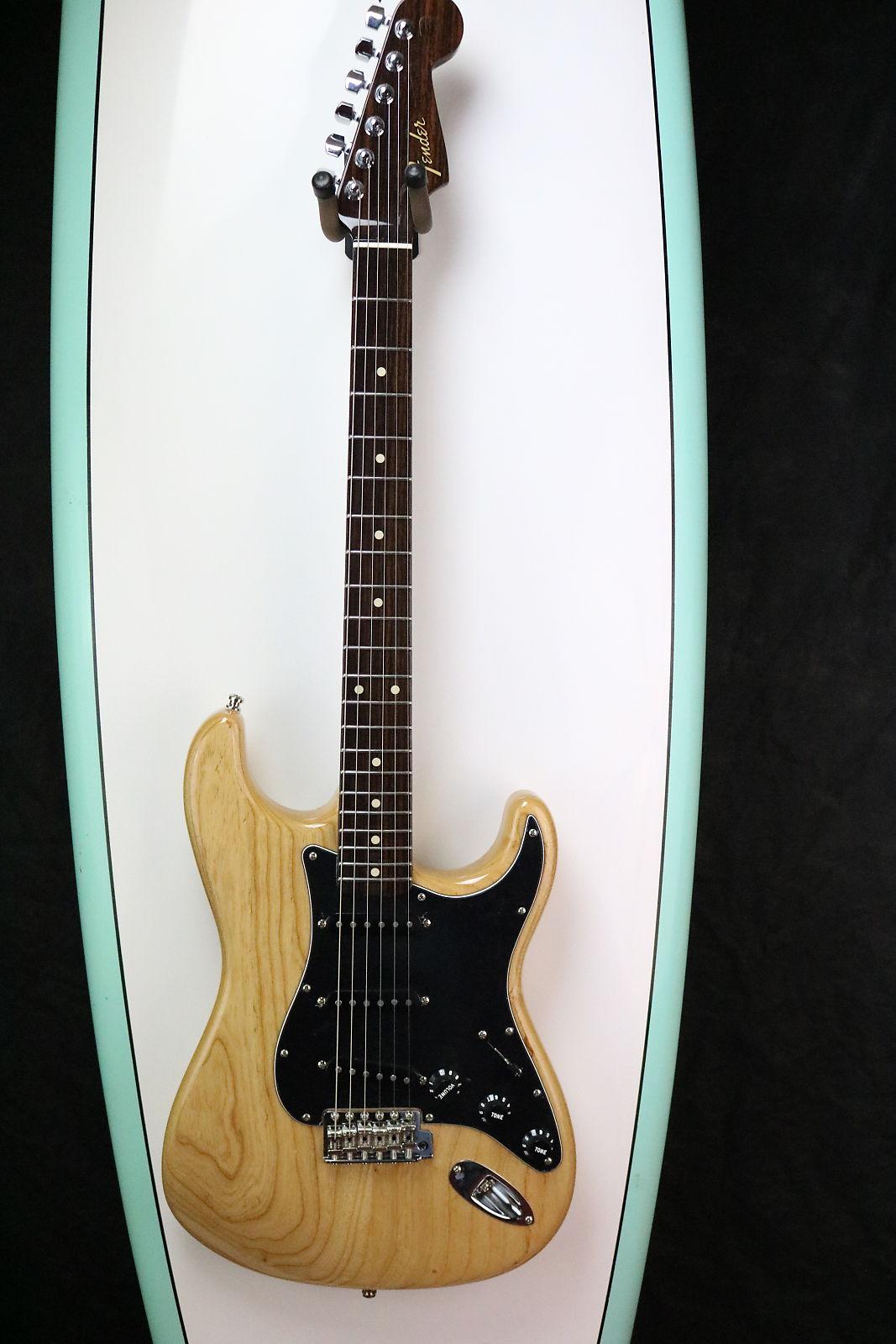 Fender Custom Shop Post Mod Strat Rosewood Neck 2017 Natural