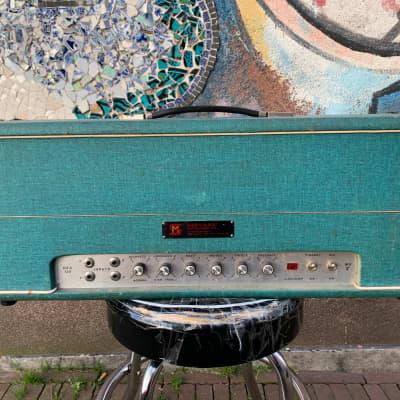 London City Super Ampifier See Foam Green for sale