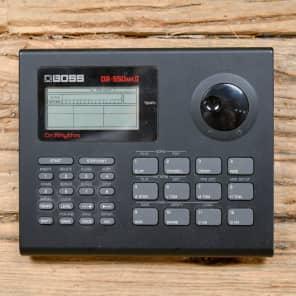 Boss DR-550 Dr. Rhythm Drum Machine