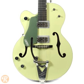 Gretsch G6118TLH Anniversary with Bigsby Left-Handed 2003 - 2016