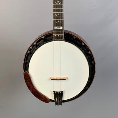 Nechville Classic Deluxe 5-String Banjo for sale