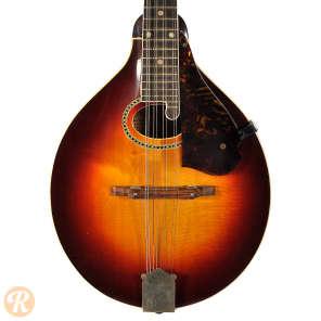 Gibson H-2 Mandola 1920