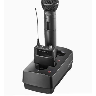 Audio-Technica ATW3212/c510ee1 - UHF Wireless Microphone System