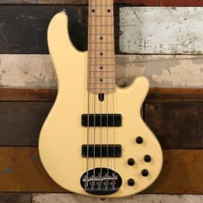 Lakland Skyline 55-01 Bass Antique White